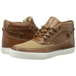 Polo Ralph Lauren Men's Pietro Sneakers/boots